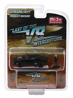 Greenlight 1:64 Last of the V8 Interceptors 1973 Ford Falcon XB w/ Figure 51208