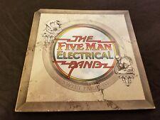 FIVE MAN ELECTRICAL BAND Sweet Paradise LP 1973 LION (VG++)