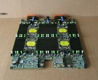 Dell JPY6F - 4 Socket CPU Poweredge M820 Blade Server Board System Motherboard