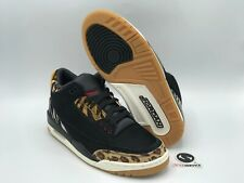 "Nike Air Jordan 3 SE ""Animal Instinct"" Size 9.5 CK4344-002 FREE SHIPPING"