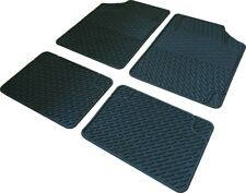 Universal Large Heavy Duty Rubber Mats Nissan Elgrand 1995-2016