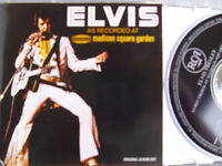 Elvis Presley as Recorded at Madison Asquare Garden- ND90663 WIE NEU