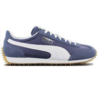 Puma Whirlwind Classic Sneaker 351293-87 Blau Schuhe Retro Fashion Turnschuh NEU