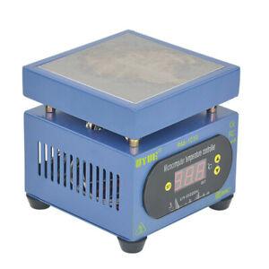 PCB Hot Plate Rapid Warming Accurate Temperature Control For Smart Phone Repair