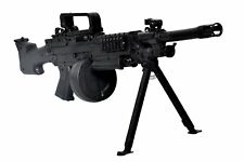 Round Magazine High Grade Toyshine 22 Inches BB Bullet Toy Gun, Big Size