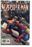 Peter Parker Spider-Man - Issue #46 (Marvel Comics 2002) NM