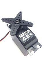 X1 Axial Racing Rock Crawler High Torque Servo Tactic AS-1 3KG 1/10 CAR RC SCX10