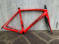 Telaio SPECIALIZED TARMAC S-WORKS SL3 bici frame carbon carbonio 100% ORIGINALE
