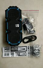 Altec Lansing Lifejacket 2 Rugged Wireless Bluetooth Speaker and Device Charger