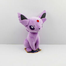 6'' Espeon Pokemon Soft Plush Toy Doll Cute Baby Kids Gift New