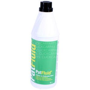 1 Litre Pat Eolys DPF/Diesel Particulate Filter Fluid DPX 42/176