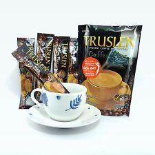 Low fat coffee drinks weight loss diet sugar free instant slimming truslen plus