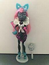 MONSTER HIGH Boo York, Boo York – City Schemes Catty Noir