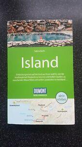 DuMont Reise-Handbuch Reiseführer Island: mit Extra-Reisekarte Taschenbuch 2018