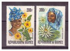 GUINEE . PA    N° 67/68 . 2 VALEURS    NEUVES  *   .SUPERBE .