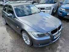 2009 BMW 3 SERIES 318D SE BUSINESS 4DR MANAUL NON RUNNER / SPARES OR REPAIR