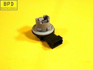 Genuine Chrysler Dodge Turn Park Lamp 90 Deg Socket OEM 4857327AA 5191192AA