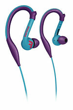 Philips SHQ3200 Flexible Fit In Ear Headphones Waterproof Sports Earhook Design