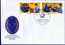 DDR-Ersttagsbriefe 1971-1980
