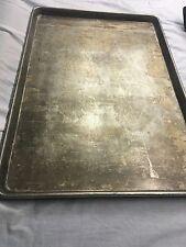 Commercial Grade 18 x 26 Full Size Aluminum Sheet Pan  Baking Bread Cookie Pans