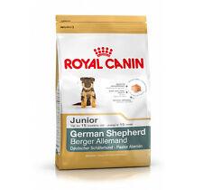Royal Canin Breed Health Nutrition German Shepherd Junior 30 3kg