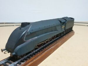 HORNBY R3280 4-6-2 LNER CLASS A4 'GOLDEN SHUTTLE' DCC FITTED (WEATHERED) see des