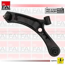 FAI WISHBONE LOWER LEFT SS2711 FITS FIAT SEDICI SUZUKI SX4 1.5 1.6 1.9 2.0