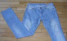 KAPORAL 5 Jeans pour Femme  W 29 - L 34 Taille Fr 39 LILOU  (Réf #T130)