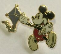 Mickey Mouse Flying Kit from Target Disney  pin  M