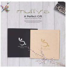 Muffy's Baby Memory Book | First Year Journal Album | Perfect Baby Showers Gift