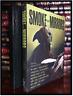 Smoke & Mirrors ✎SIGNED✎ by NEIL GAIMAN JOE HILL +12 OTHERS Cemetery Dance 1/400
