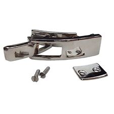 Weightlifting Lever Belt Buckle SPARE Powerlifting Buckle for lever pro Silver