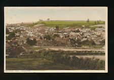 Somerset ILMINSTER General view Used 1925 PPC local pub Chapple & Read