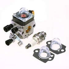 Carburador &gaskets por Stihl HS45 Cortasetos FS38 FC55 Zama C1Q-S169B