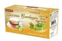 Garcinia Cambogia,Weight Loss,Detox Slimming Teatox Diet,40 Teabags,80g