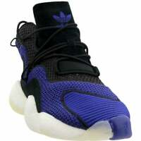 adidas Crazy BYW Sneakers Casual   Sneakers Purple Mens - Size 10.5 D