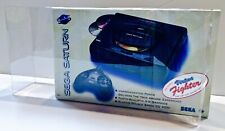 1 Console Box Protector For SEGA SATURN MODEL 1 Boxes    Please check your size!