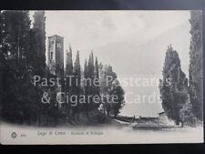 Old PC - Italy: Lago di Como - Dintorni di Bellagio