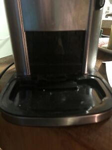 Hamilton Beach Personal One Cup Pod Brewer (Black) 49970 Missing drip Tray