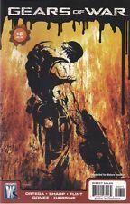 GEARS OF WAR #8  WILDSTORM