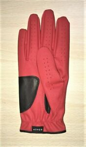MENS LEFT HANDED GOLFER 7 COLORS(glove fits right hand) CHUCK 2.0 ASHER GOLF,