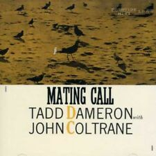 Mating Call - Tadd Dameron (2007, CD NIEUW) Remastered