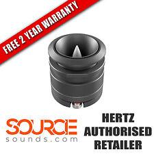 Hertz SPL mostra ST25 25mm BULLET TWEETER Set-gratis due anni di GARANZIA