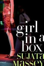 Girl in a Box by Massey, Sujata