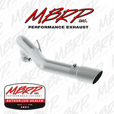 "MBRP S61640409 5"" FILTER BACK EXHAUST 2013-2017 DODGE RAM 2500 3500 6.7 DIESEL"