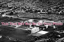 ES 79 - Aerial View Of General Hospital, Southend On Sea Essex - 6x4 Photo