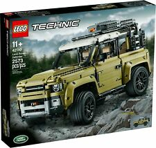 LEGO Technic 42110 - Land Rover Defender NUOVO NEW