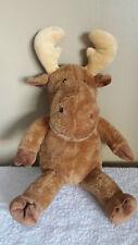 "19"" Moose, Plush Toy, Doll, Stuffed Animal, Kohl's Cares"