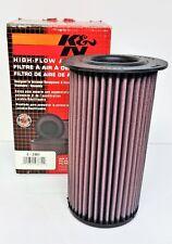 K&N E-2401 Air Filter 1975 – 80 MGB 4 Cylinder 110 C.I. ( 1.8 L ) Engine