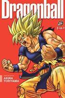 Dragonball 3-in-1 Edition 9: volumes 25-27 by Akira Toriyama, NEW Book, FREE & F